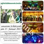 Schützenball Sodern 2015 1 2