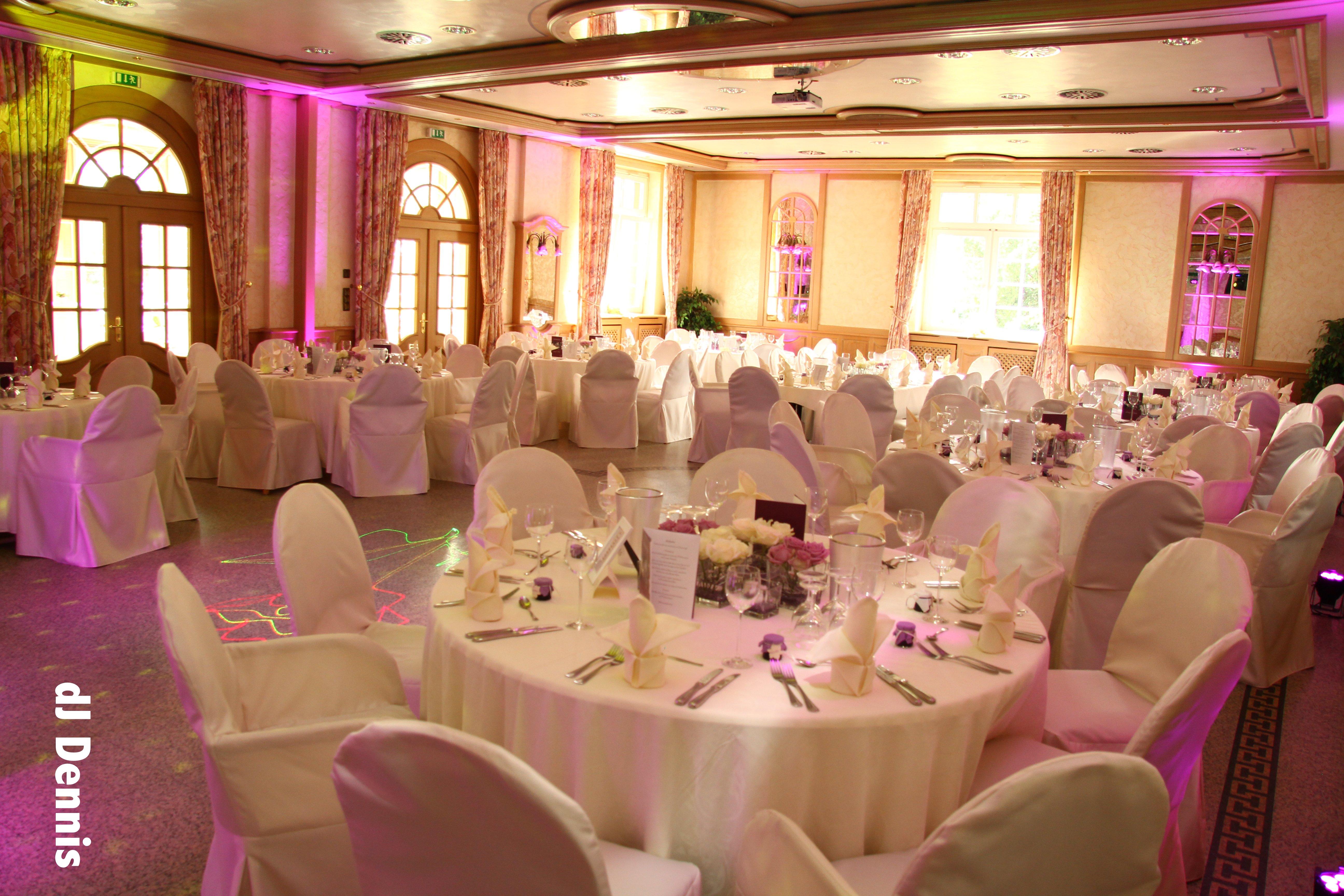 Hochzeit landhotel nrw